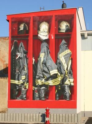 Feuerwehr Meuselwitz