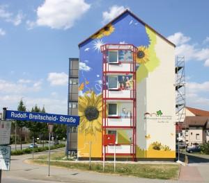Meuselwitz WG Lucka Altenburger Str.